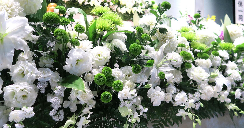 供花 選び方